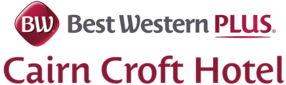Best Western Plus - Cairn-Croft logo