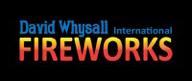 David Whysall Fireworks logo