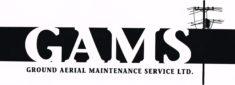 GAMS logo