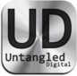 Untangled Digital logo