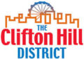 Clifton Hill District logo