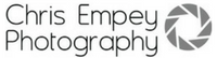 Chris Empey Photography logo