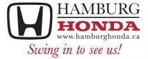 Hamburg Honda Logo