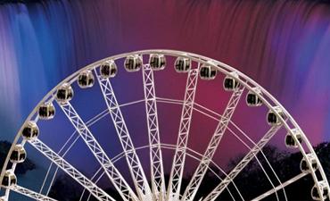 Sky Wheel Niagara