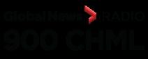 900 CHML Radio logo