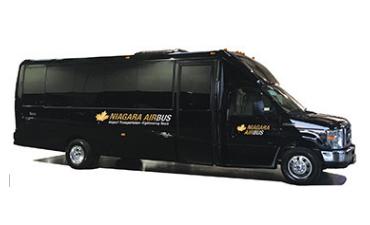 Niagara AirBus
