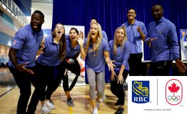 RBC Olympians