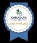 Canadian Tourism Award Finalist