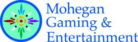 Mohegan Gaming & Entertainment logo