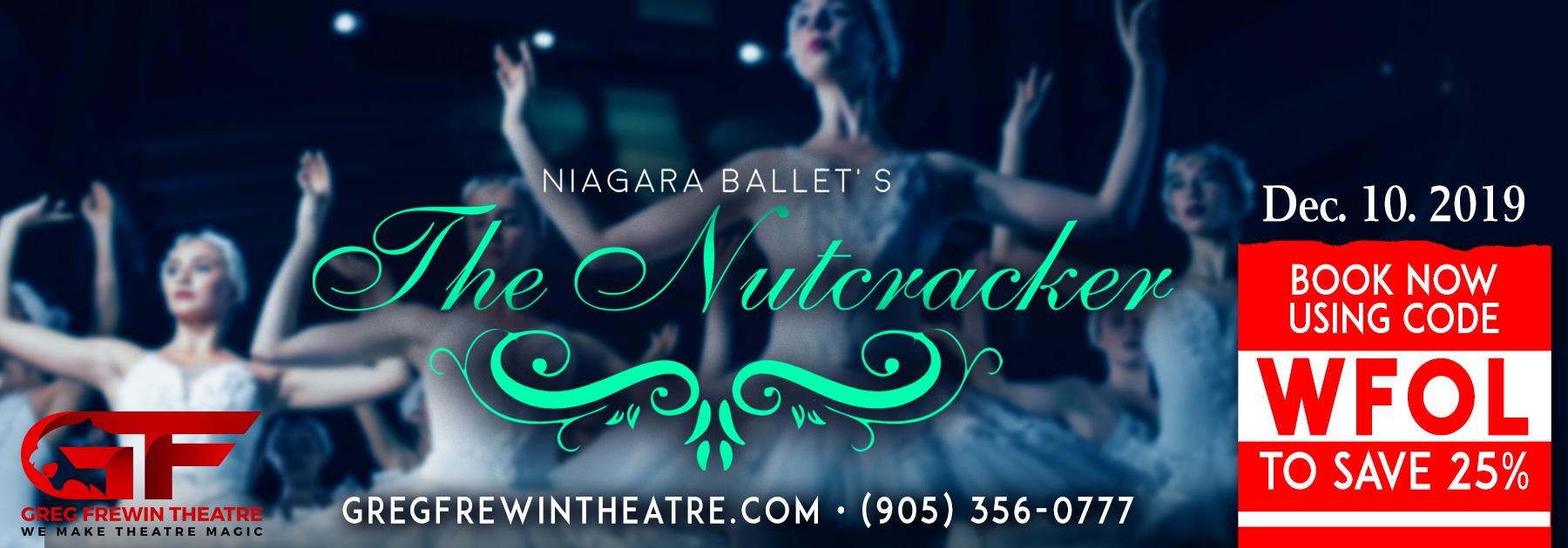 Nutcracker Header Image